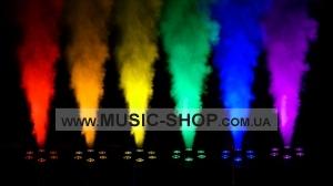 Генератор дыма - Chauvet Geyser T6